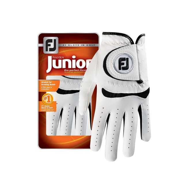 Guantes Junior